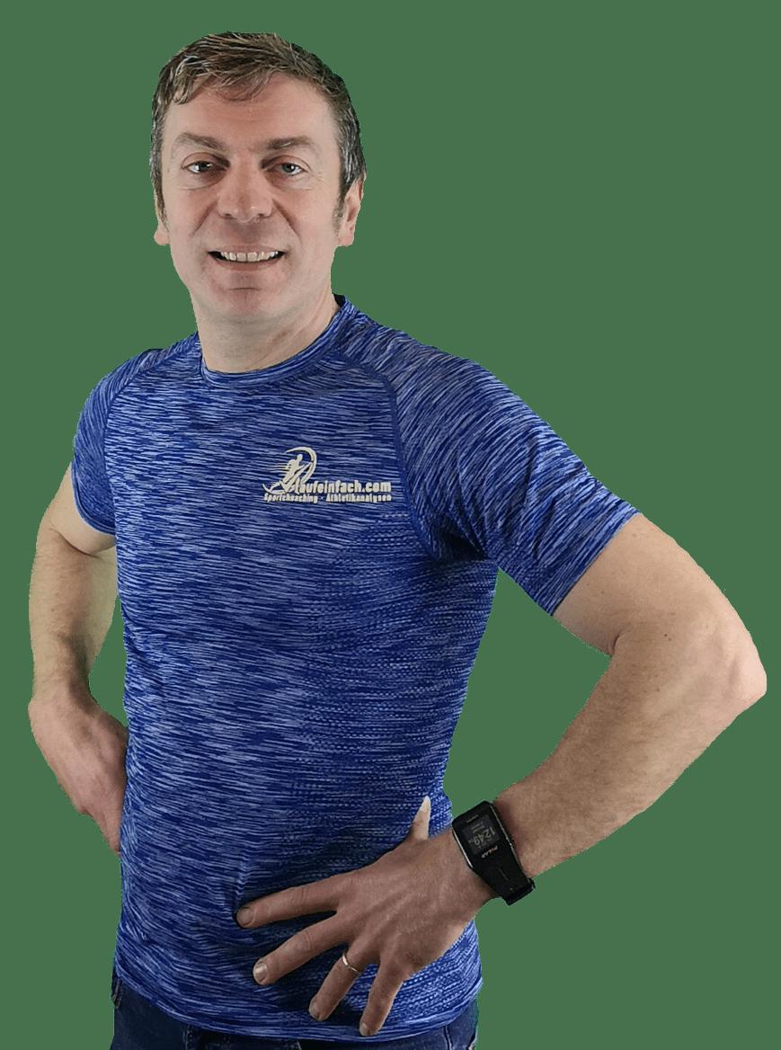 Michael Frenzer | Personalcoach Profilbild